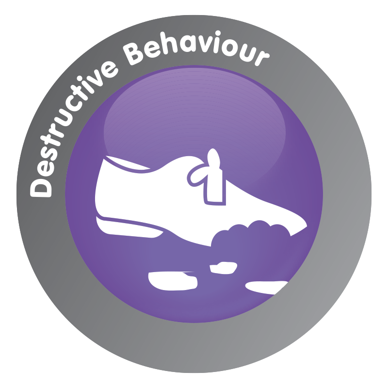 Beaphar Calming Range - Destructive Behaviour
