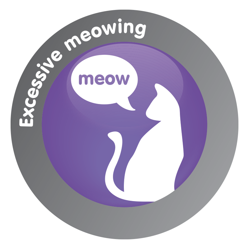 Beaphar Calming Range - Excessive Meowing