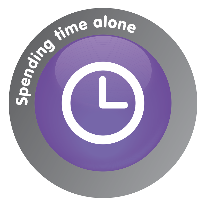 Beaphar Calming Range - Spending Time Icon