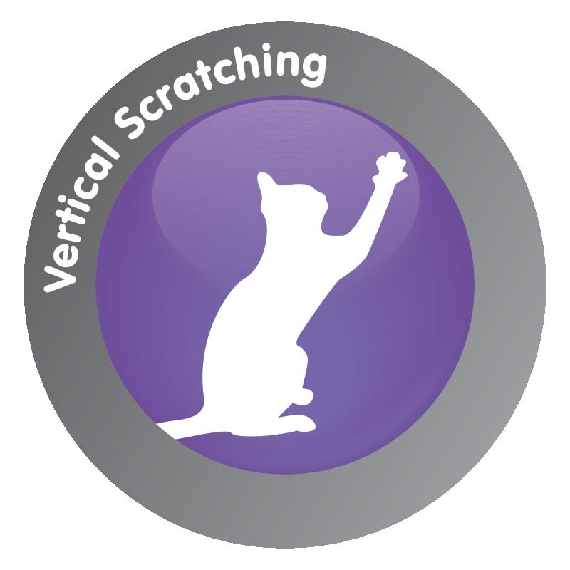 Beaphar Calming Range - Vertical Scratching