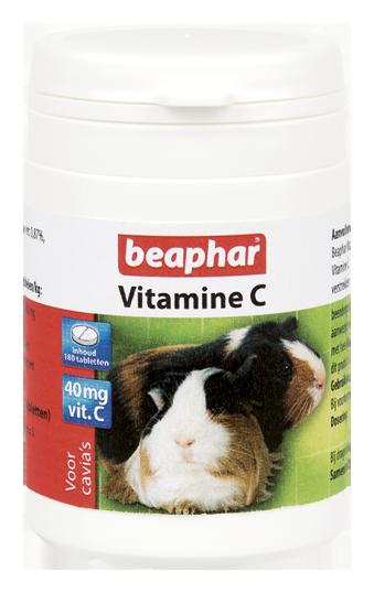 Vitamin C Dog Treats