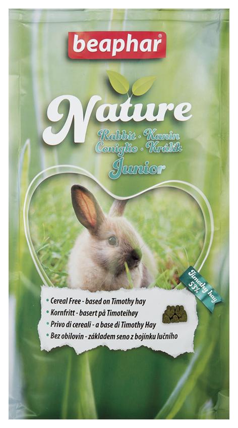 Beaphar Nature Rabbit Food