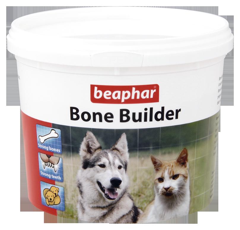 Beaphar Bone Builder For Healthy Bones And Teeth